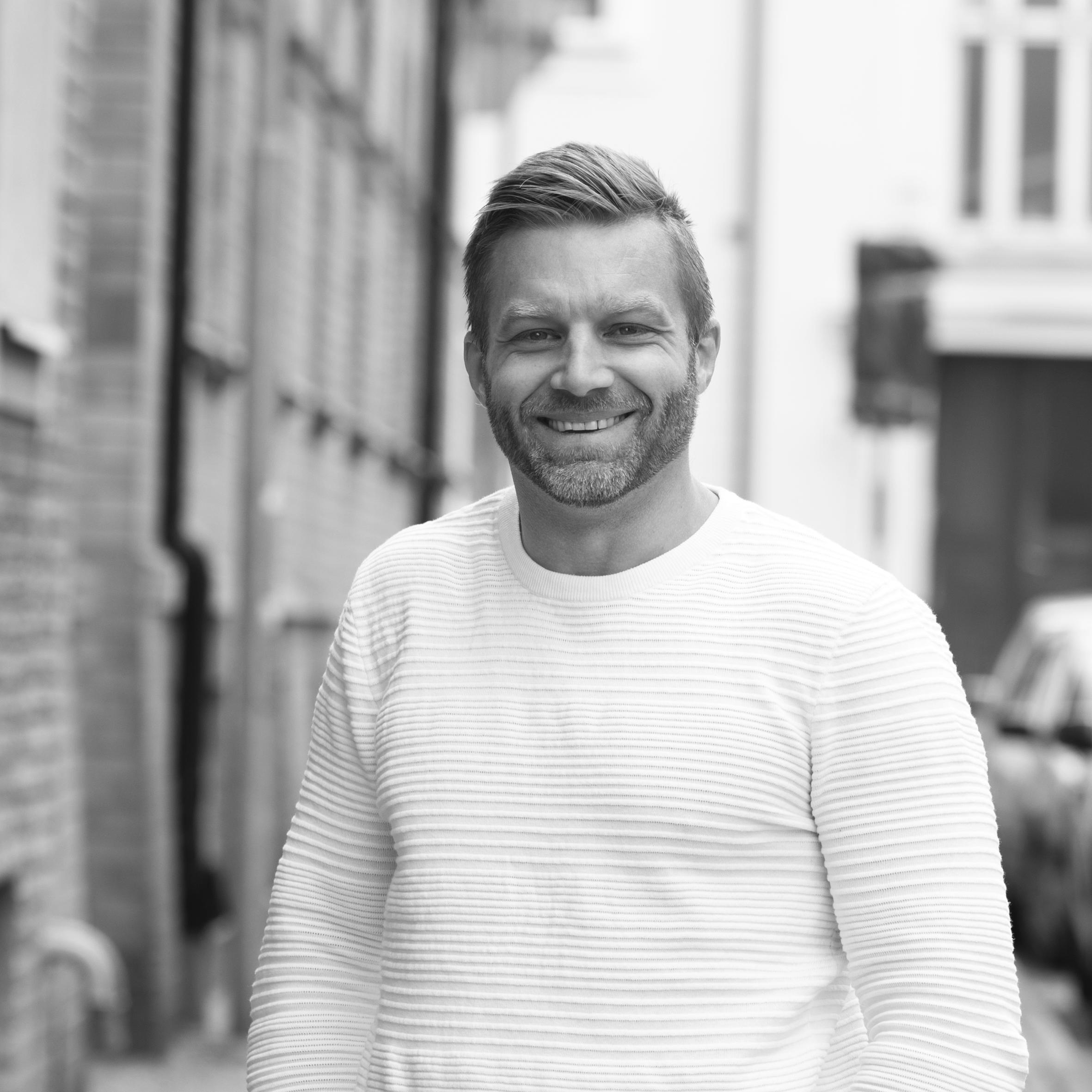 Låt oss introducera Gustav Ståhl, vår nya kollega!