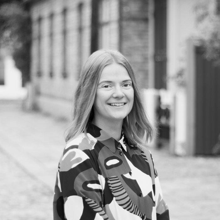 Karin Petterssons Arkitektbyrå vår en ny arkitektpraktikant 2020